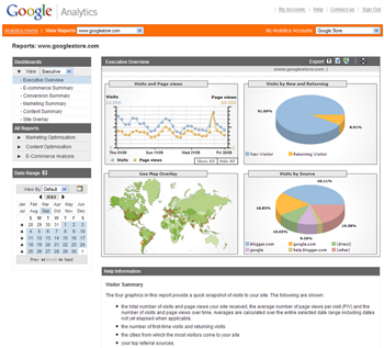 Improve your SEO with Website Analytics