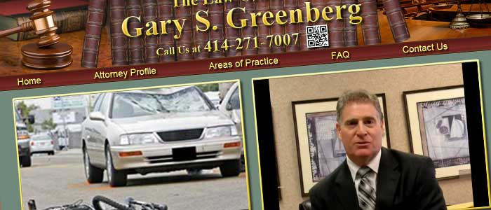 The Law Office of Gary S Greenberg