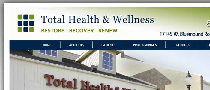 Total Health & Wellness