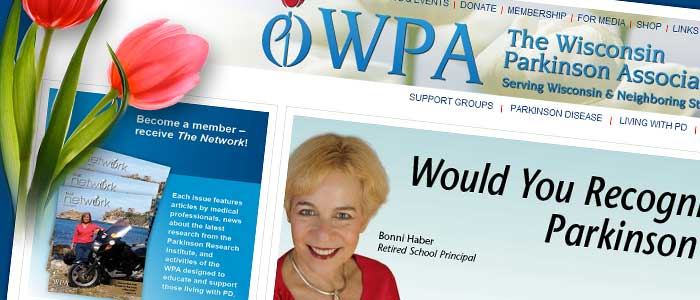 Wisconsin Parkinson Association